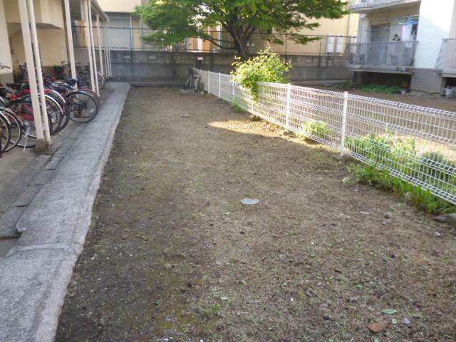 施工事例_2104除草04後|稲葉造園