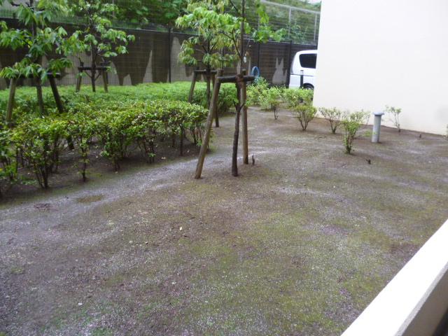 202105マンション年間管理02-A|稲葉造園