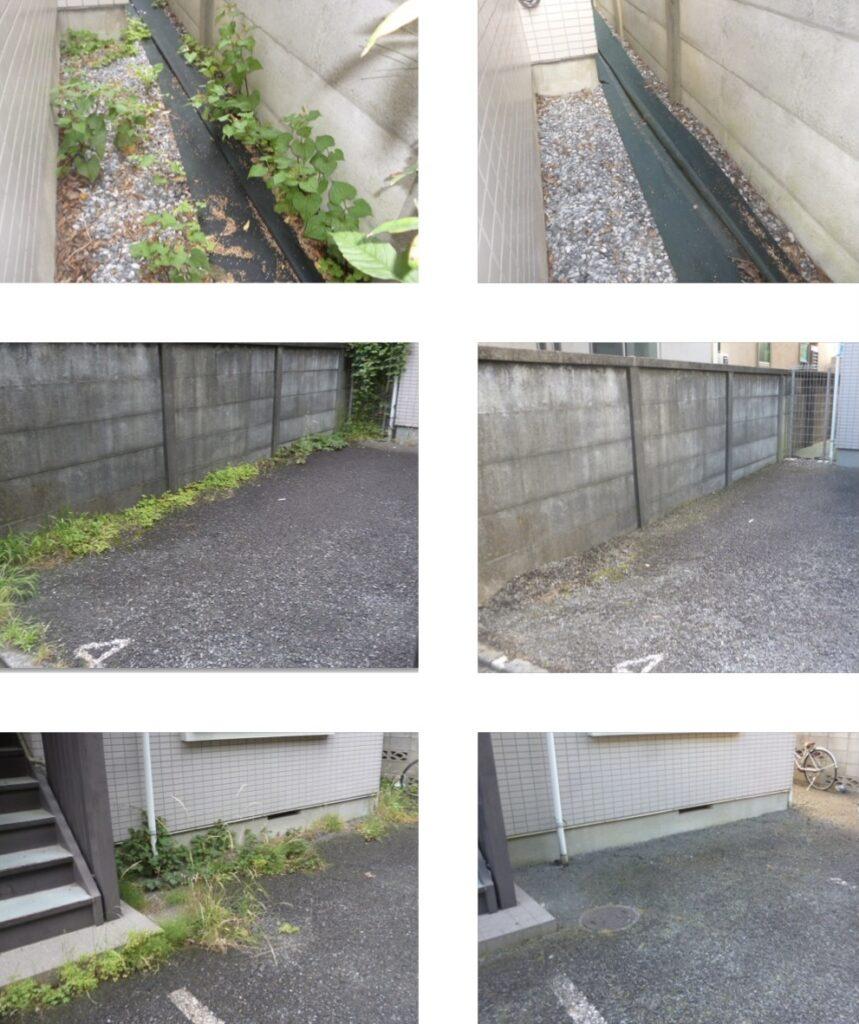 202106除草part4-2|稲葉造園